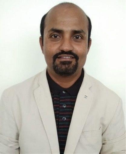 роф. д-р Нараян Шахане