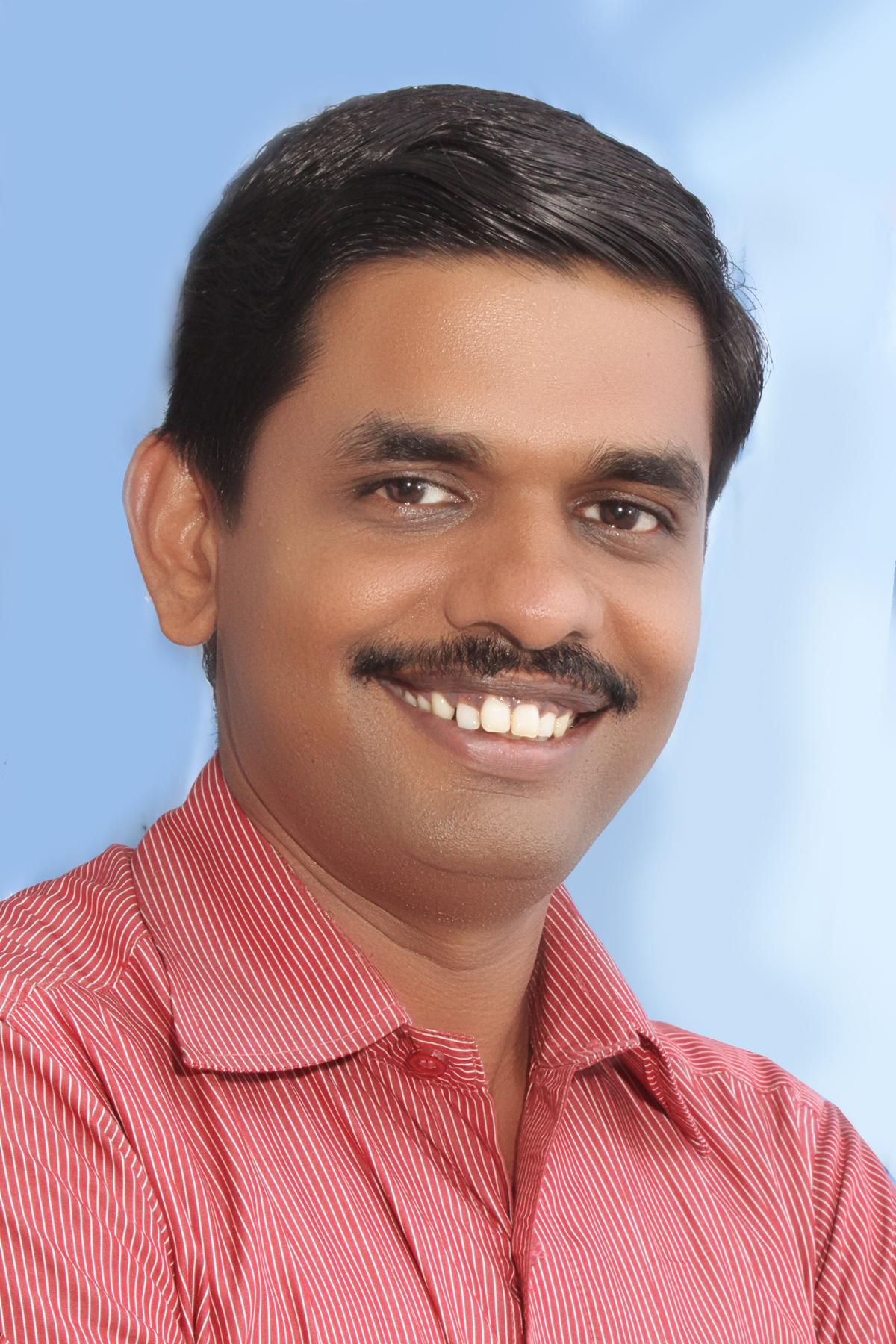Dr.Dinesh K.S