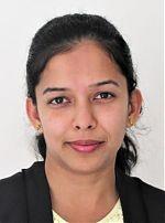 доктор Яшашвини Бхарадвадж